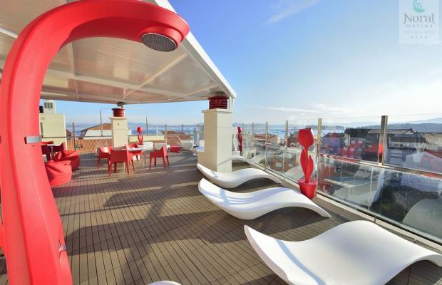фотографии отеля Norat Marina Hotel & Spa изображение №27