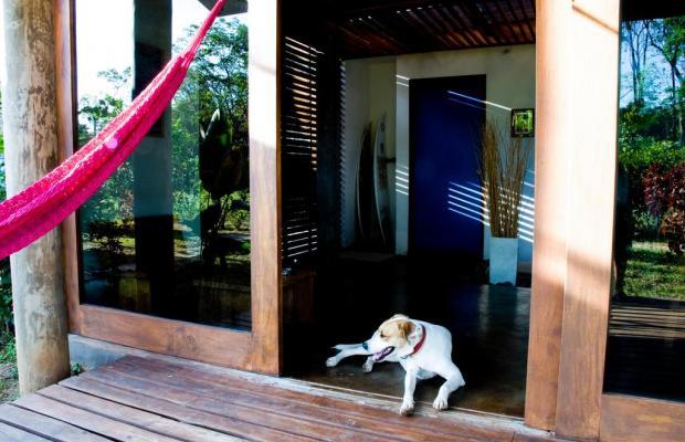 фото отеля Las Avellanas Villas изображение №9