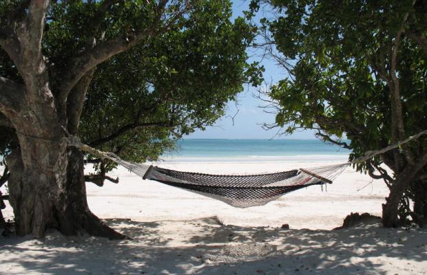фото Ras Michamvi Beach Resort изображение №26