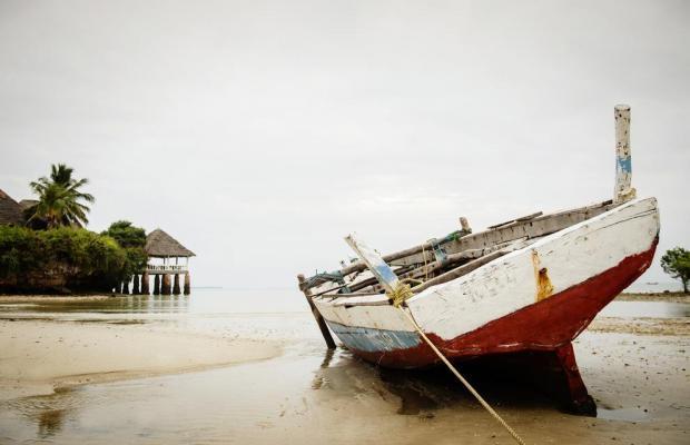 фотографии Chuini Zanzibar Beach Lodge изображение №24