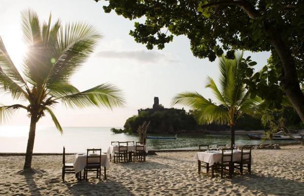 фото отеля Chuini Zanzibar Beach Lodge изображение №13