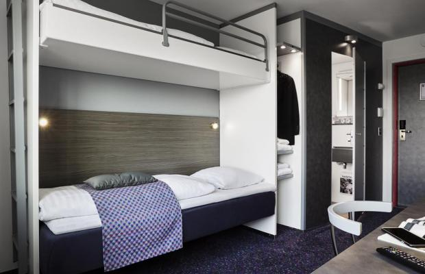 фото Hotel Cabinn Vejle (ex. Australia Hotel; Golden Tulip Vejle) изображение №34