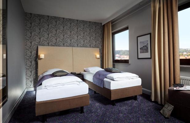 фото Hotel Cabinn Vejle (ex. Australia Hotel; Golden Tulip Vejle) изображение №18