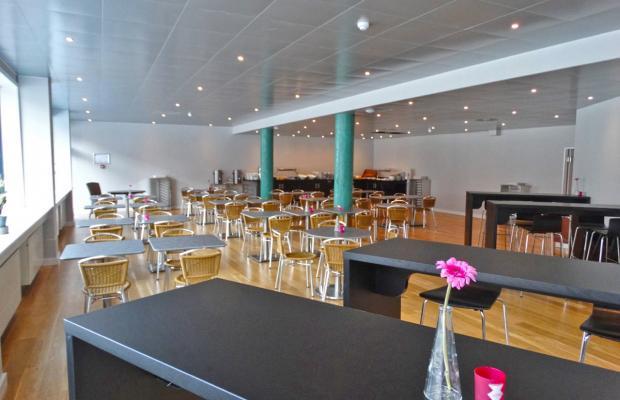 фотографии Hotel Cabinn Vejle (ex. Australia Hotel; Golden Tulip Vejle) изображение №12
