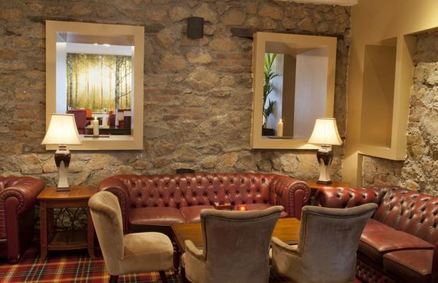 фото отеля Hotel Clybaun изображение №37