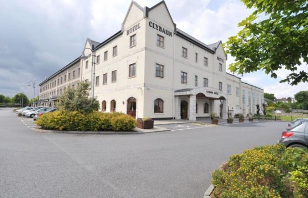 фотографии Hotel Clybaun изображение №4