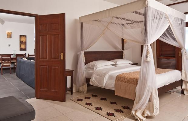 фотографии отеля Lantana Galu Beach изображение №19