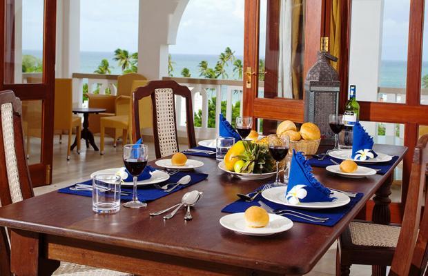 фотографии отеля Lantana Galu Beach изображение №11