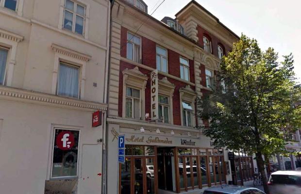 фото отеля Guldsmeden Hotel изображение №1