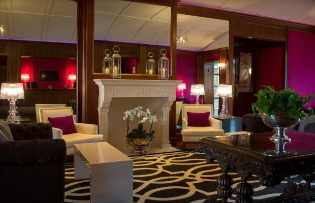 фото отеля Castletroy Park изображение №17