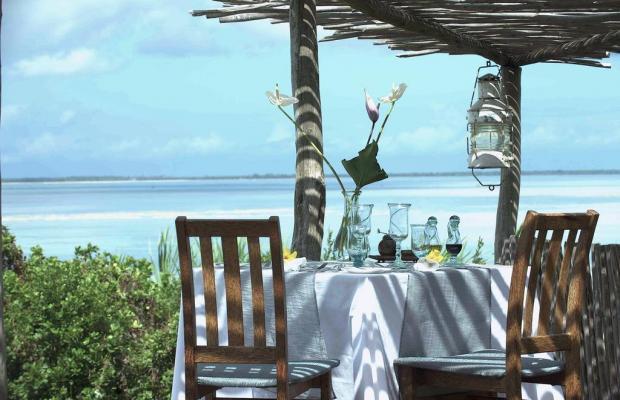 фотографии отеля Kilindi Zanzibar изображение №11