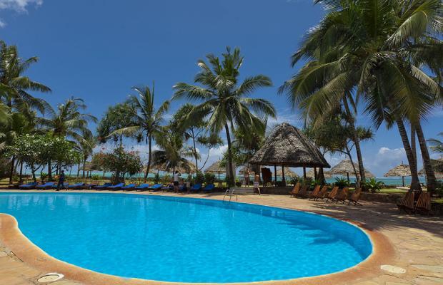фото отеля Kiwengwa Beach Resort изображение №1