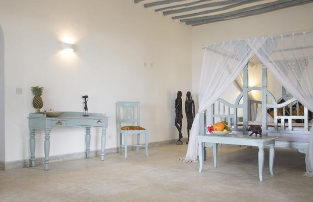 фотографии Kiwengwa Beach Resort изображение №4