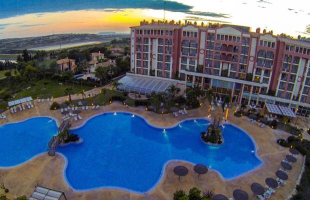 фотографии Hotel Bonalba Alicante изображение №12