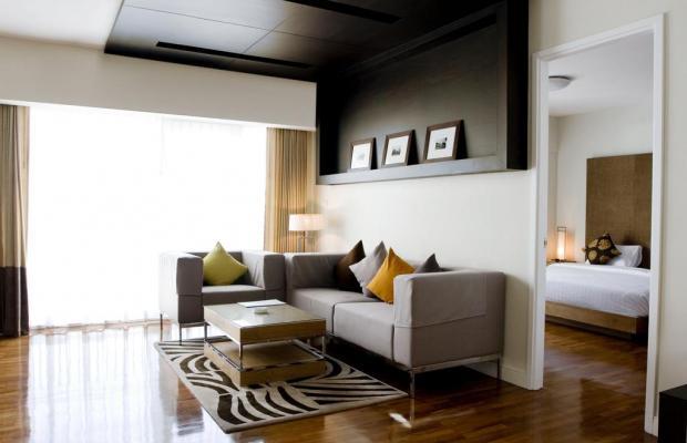 фотографии отеля Kantary Hills изображение №11