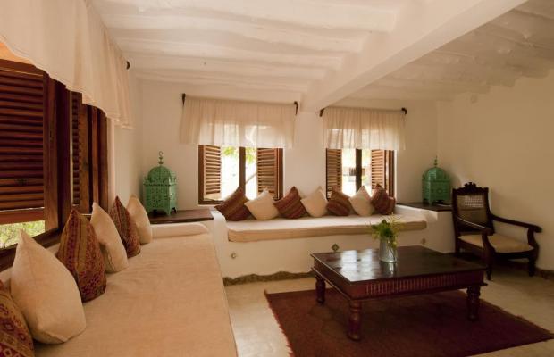 фото Kinasi Lodge изображение №34