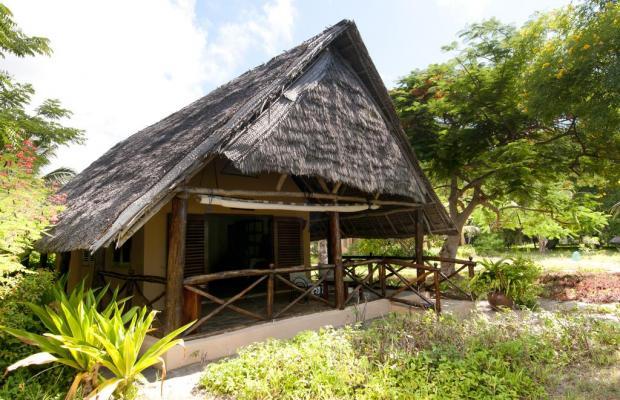 фото Kinasi Lodge изображение №30