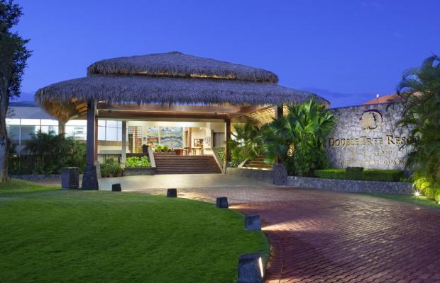 фотографии отеля Doubletree Resort by Hilton Central Pacific - Costa Rica (ex. Doubletree Resort by Hilton Costa Rica - Puntarenas) изображение №23