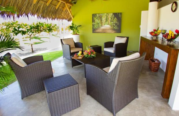 фото Doubletree Resort by Hilton Central Pacific - Costa Rica (ex. Doubletree Resort by Hilton Costa Rica - Puntarenas) изображение №18