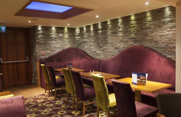 фото отеля Imperial Hotel Galway City изображение №33