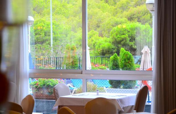 фотографии отеля Maya Alicante (ex. Kris Maya) изображение №11