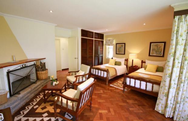 фотографии отеля Aberdare Country Club изображение №35