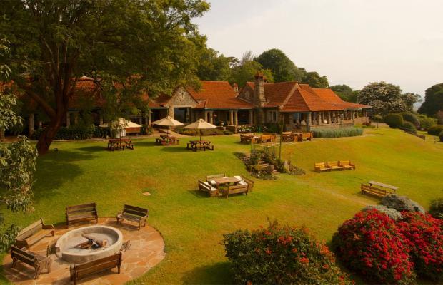 фото Aberdare Country Club изображение №6