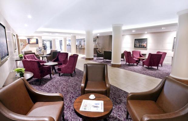 фотографии отеля Academy Plaza Hotel (ex. Best Western Plus Academy Plaza Hotel) изображение №11