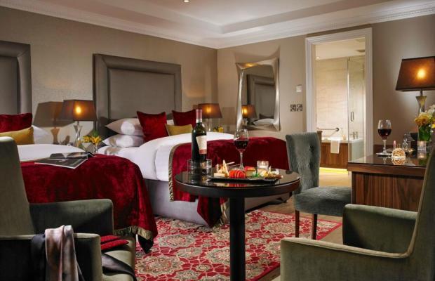 фотографии отеля International Hotel Killarney изображение №3