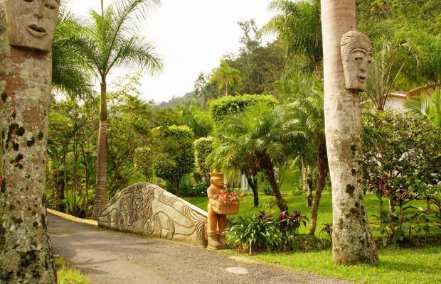 фото отеля Hotel Rio Perlas Spa & Resort изображение №33