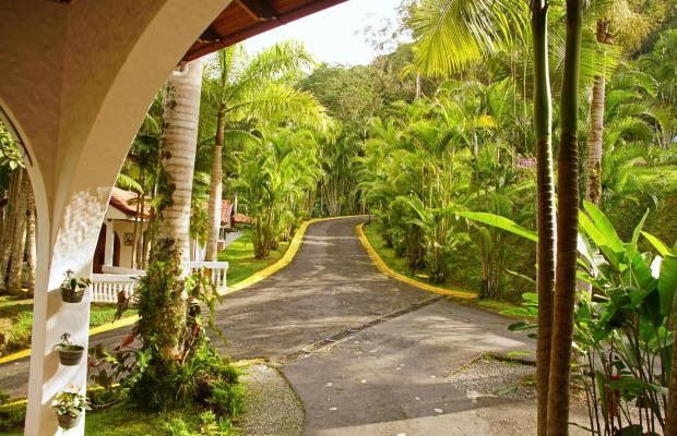 фотографии Hotel Rio Perlas Spa & Resort изображение №4