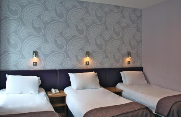 фотографии отеля Jackson Court Hotel изображение №7