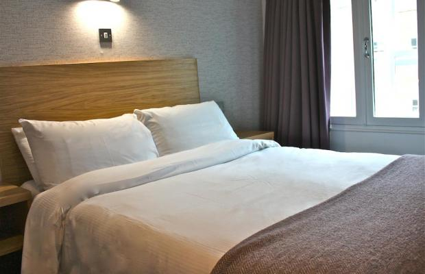 фото Jackson Court Hotel изображение №6