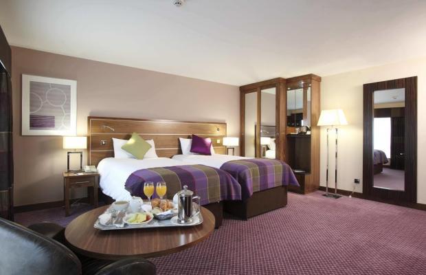 фото отеля O'Callaghan Stephen's Green Hotel изображение №13