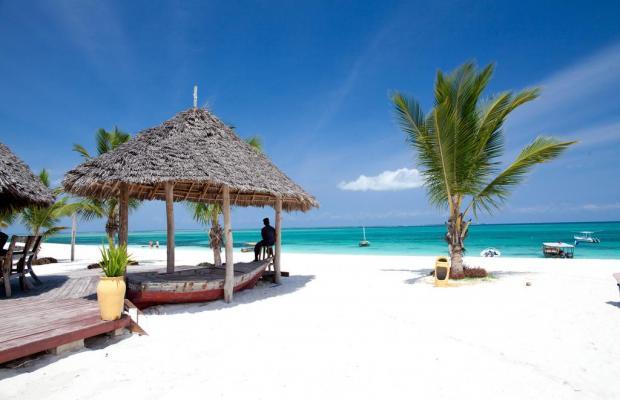 фото Kendwa Rocks Beach Hotel изображение №18
