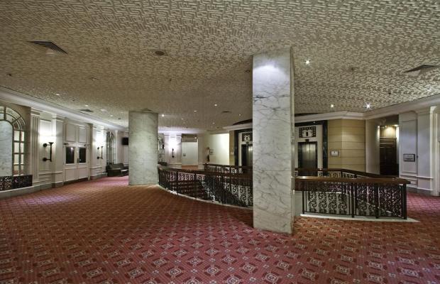 фотографии отеля Nairobi Hilton изображение №31