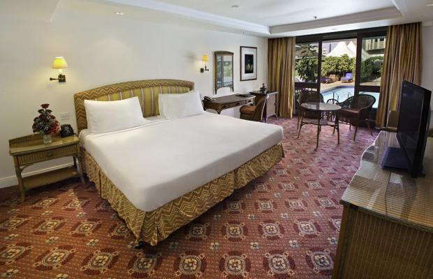 фото Nairobi Hilton изображение №30