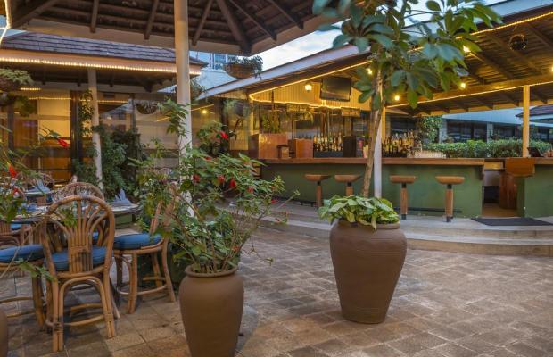 фотографии отеля Nairobi Hilton изображение №7