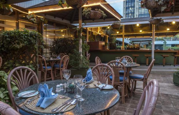 фотографии отеля Nairobi Hilton изображение №3