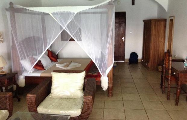 фото Langi Langi Beach Bungalows изображение №30