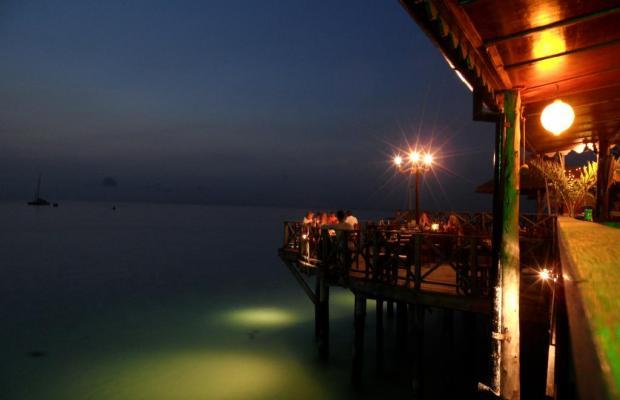 фотографии отеля Langi Langi Beach Bungalows изображение №19