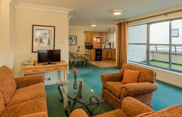 фото DCU Rooms Glasnevin изображение №22