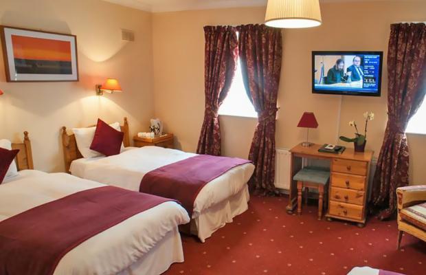 фото Waterloo Lodge изображение №10
