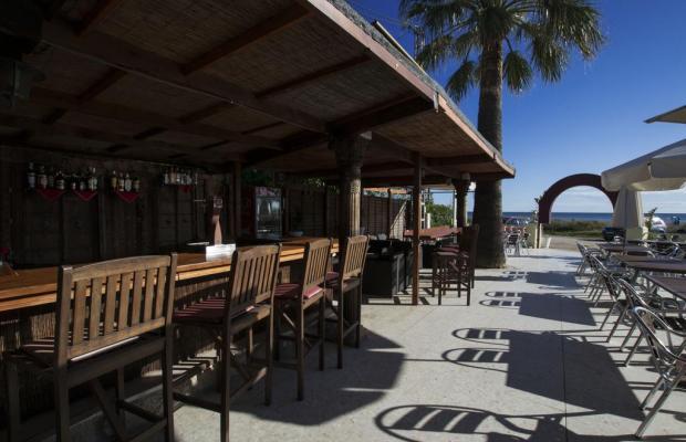 фотографии отеля Hostal Oasis изображение №19