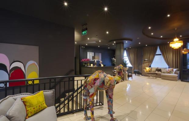 фотографии McGettigan Limerick City Hotel (ex. Jurys) изображение №8