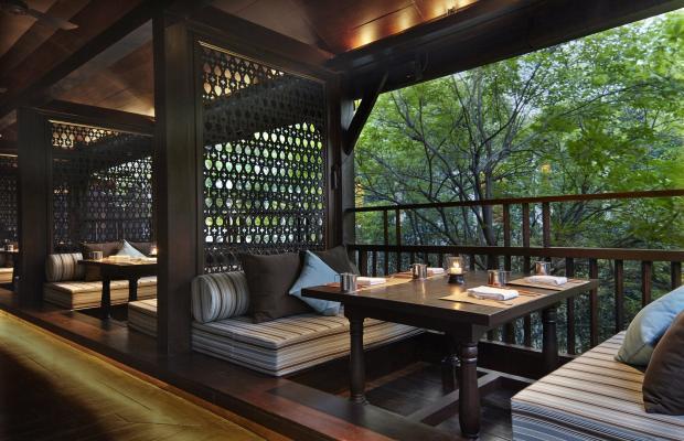 фотографии Anantara Chiang Mai Resort & Spa (ex. Chedi Chiang Mai) изображение №32