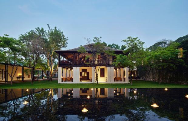 фото отеля Anantara Chiang Mai Resort & Spa (ex. Chedi Chiang Mai) изображение №25