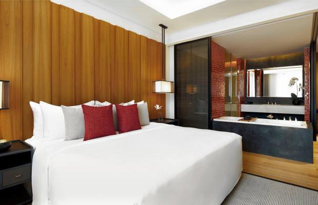 фото отеля Anantara Chiang Mai Resort & Spa (ex. Chedi Chiang Mai) изображение №13