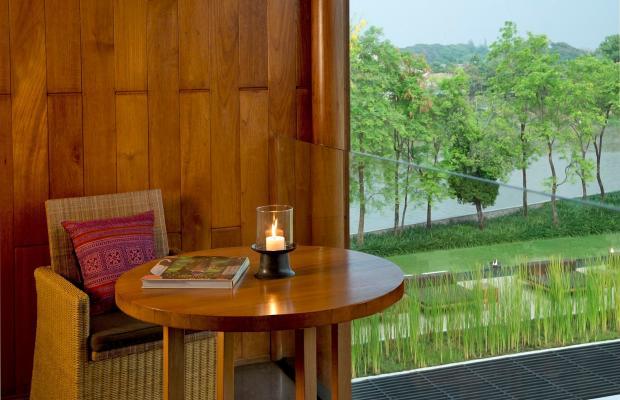 фото отеля Anantara Chiang Mai Resort & Spa (ex. Chedi Chiang Mai) изображение №9
