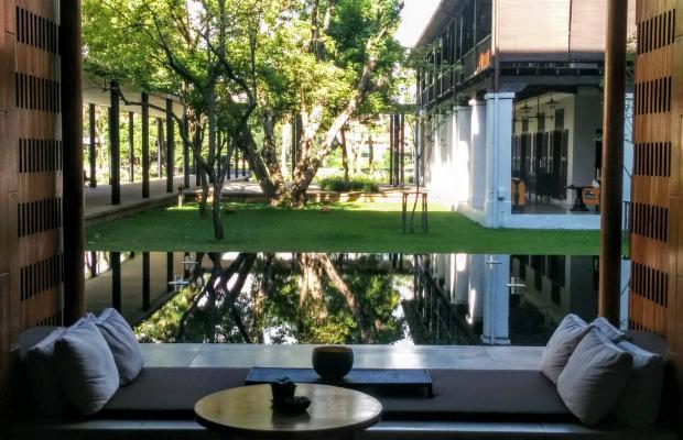 фото отеля Anantara Chiang Mai Resort & Spa (ex. Chedi Chiang Mai) изображение №5